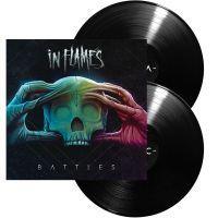 BATTLES   Deluxe 2LP