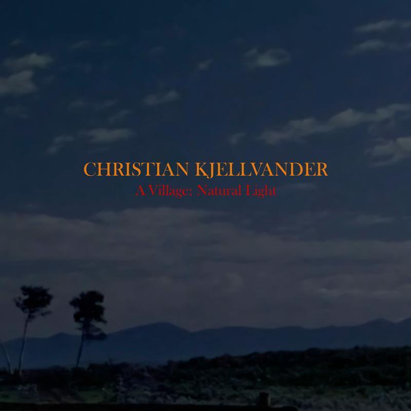 A VILLAGE - NATURAL LIGHT  LP + CD