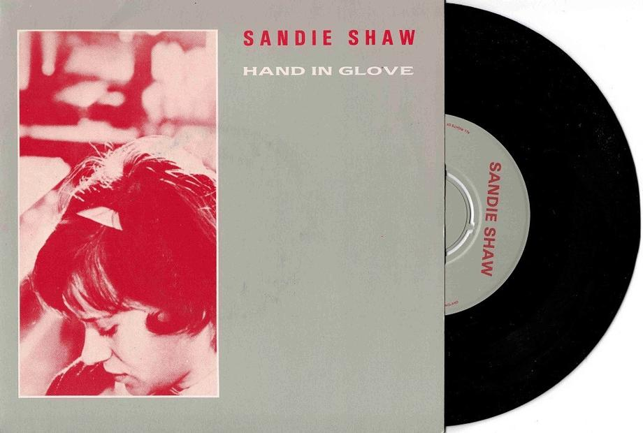 HAND IN GLOVE / I Don''t Owe You Anything