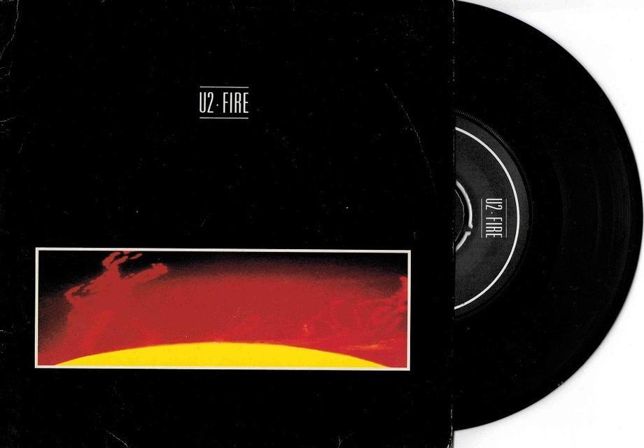 FIRE / J. Swallo