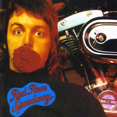 RED ROSE SPEEDWAY UK Pressing Gatefold Sleeve With Booklet