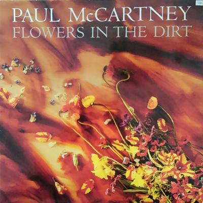 FLOWERS IN THE DIRT EU Pressing