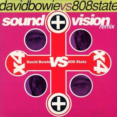 SOUND + VISION REMIX US Original Pressing