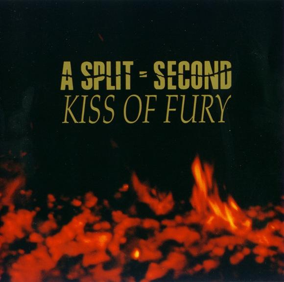 KISS OF FURY Limited Edition Gatefold