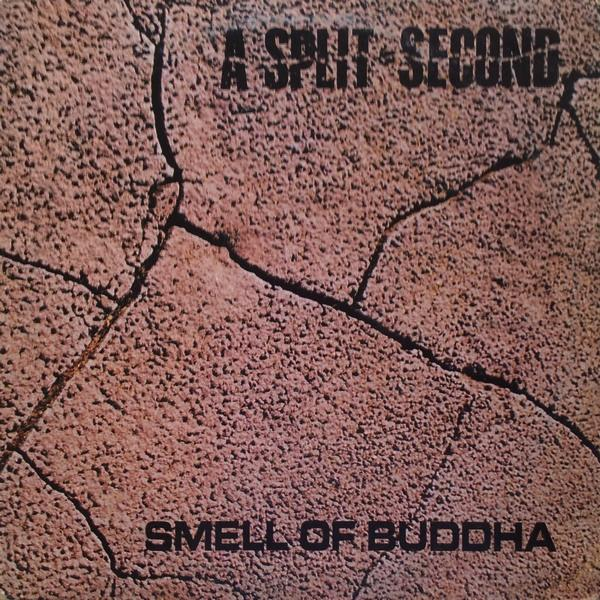 SMELL OF BUDDHA
