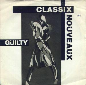 GUILTY / The Robots Dance (New Version)