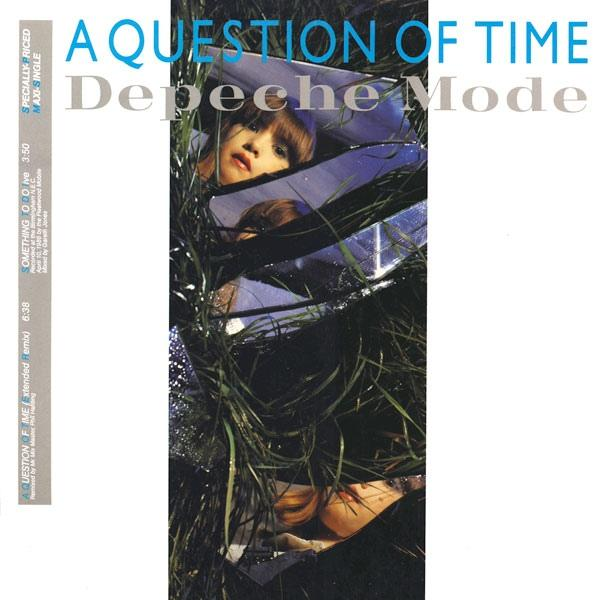 A QUESTION OF TIME / A QUESTION OF LUST US Pressing