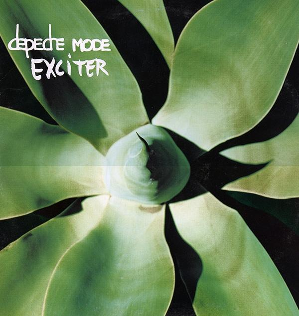 EXCITER UK Original Pressing