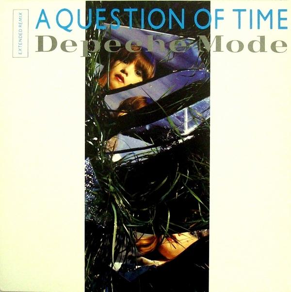 A QUESTION OF TIME Swedish Pressing