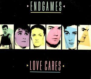 LOVE CARES