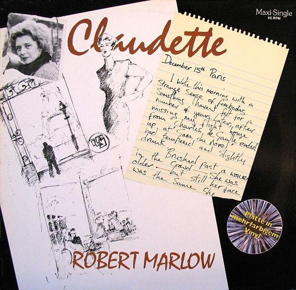 CLAUDETTE / This Happy World