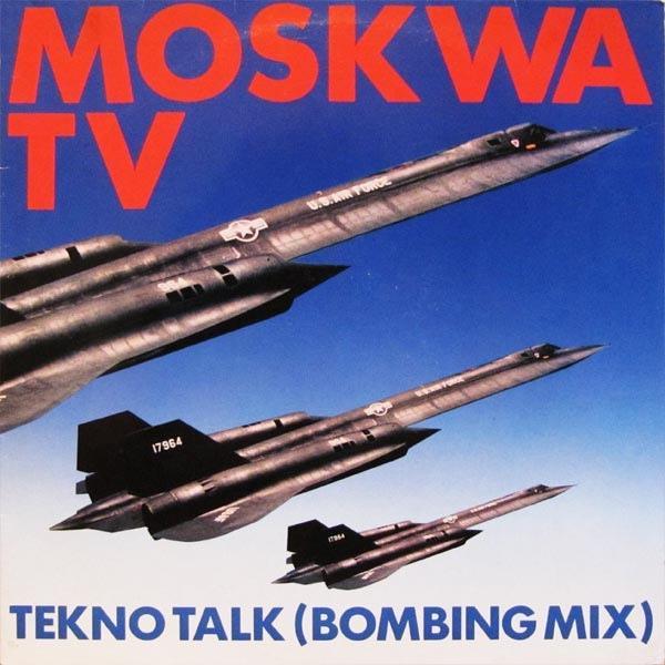 TEKNO TALK / Tekno Talk (Civilian Play)