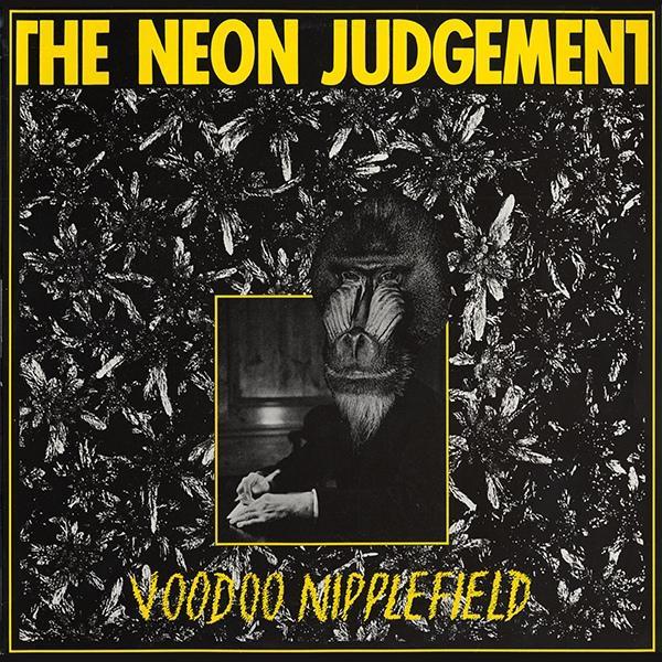 VOODOO NIPPLEFIELD / Antoine