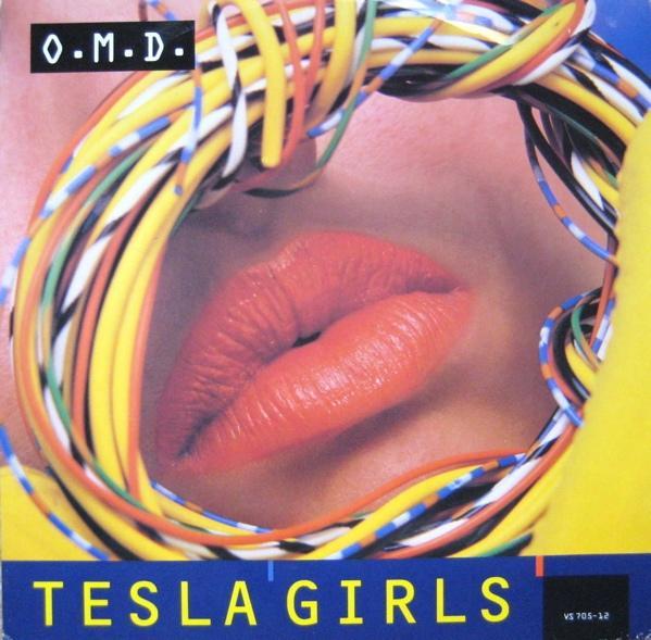TESLA GIRLS