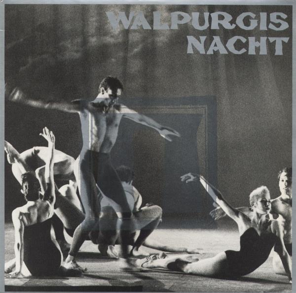 WALPURGISNACHT Single Sided