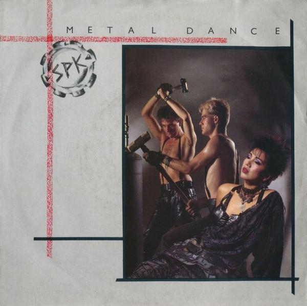 METAL DANCE / Will To Power