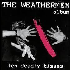 TEN DEADLY KISSES