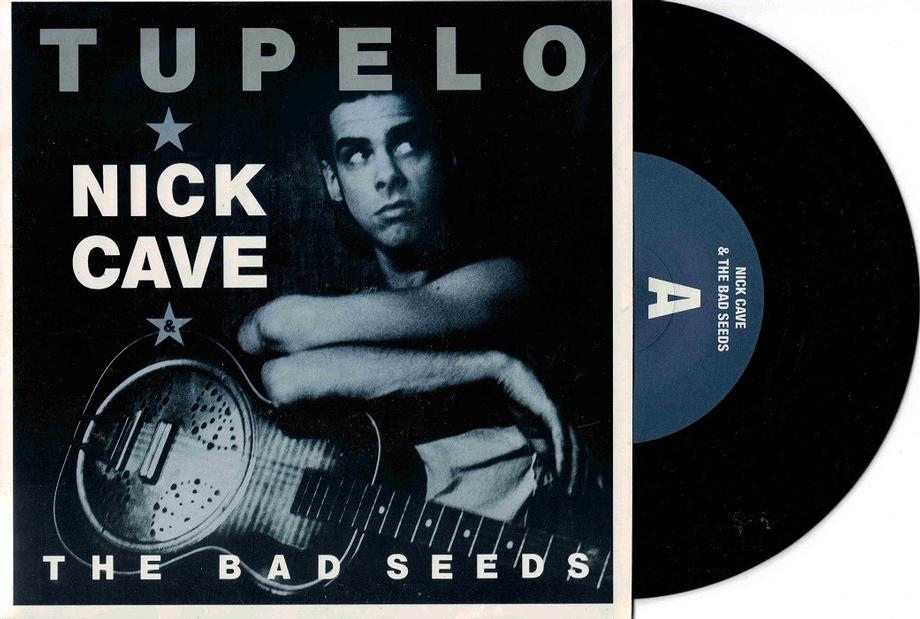 TUPELO / The Six Strings That Drew Blood