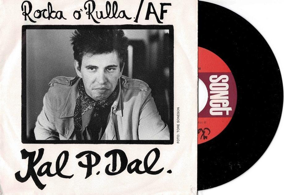 ROCK O'' RULLA / Af