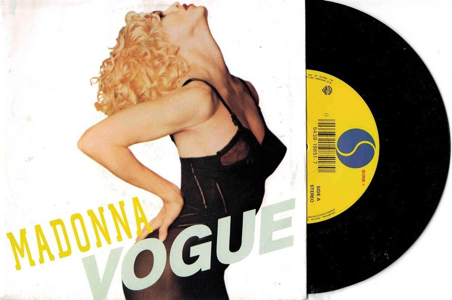 VOGUE / Keep It Together (Single Remix)