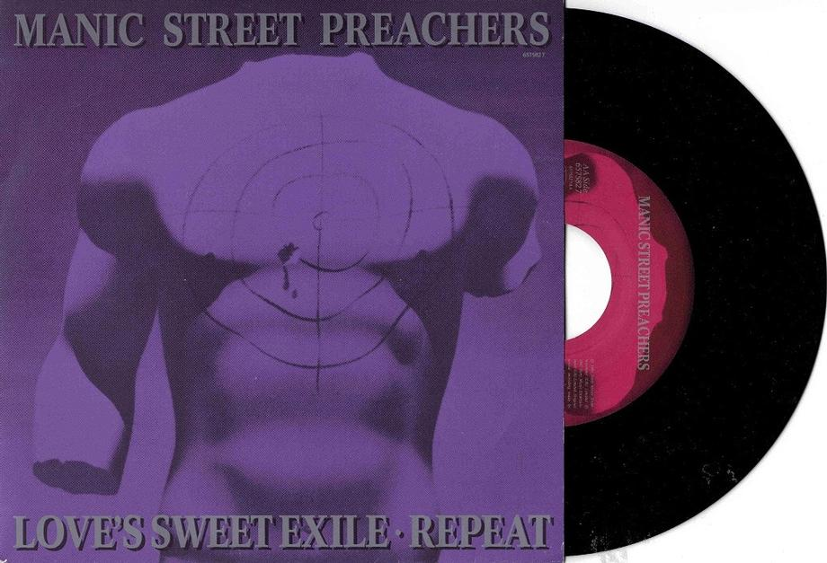 LOVE''S SWEET EXILE / Repeat