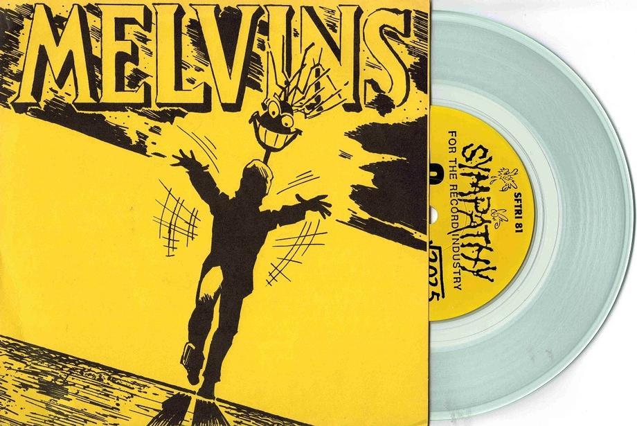 WITH YO'' HEART, NOT YO'' HANDS Clear Vinyl