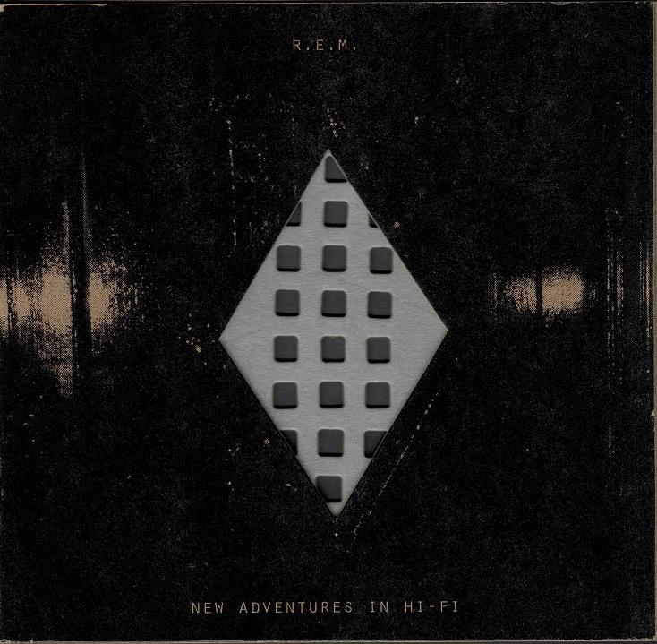 NEW ADVENTURES IN HI-FI Limited Edition CD Box