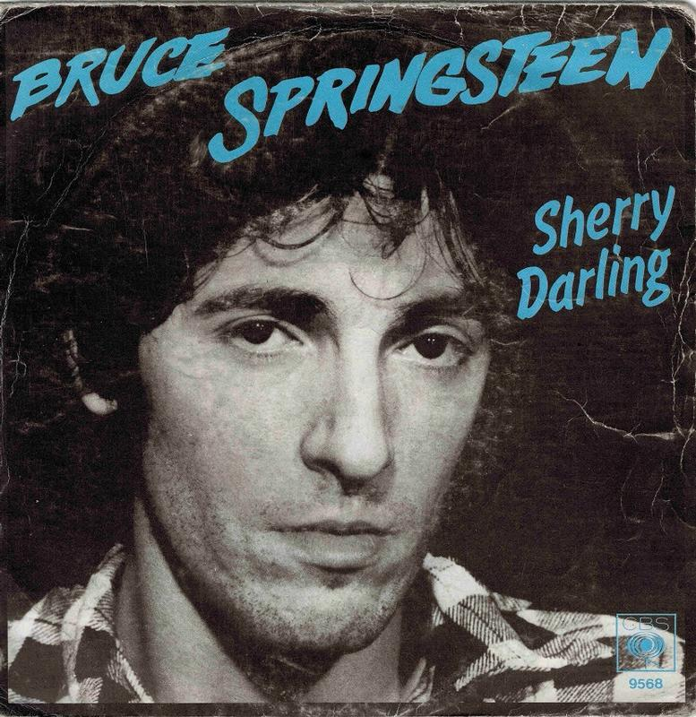 SHERRY DARLING / Be True