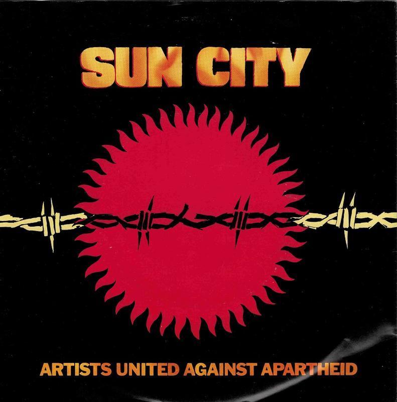 SUN CITY / Not So Far Away (Dub Version)