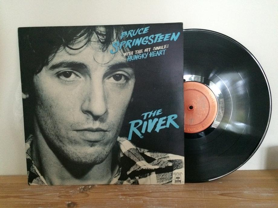THE RIVER Philippens Pressing