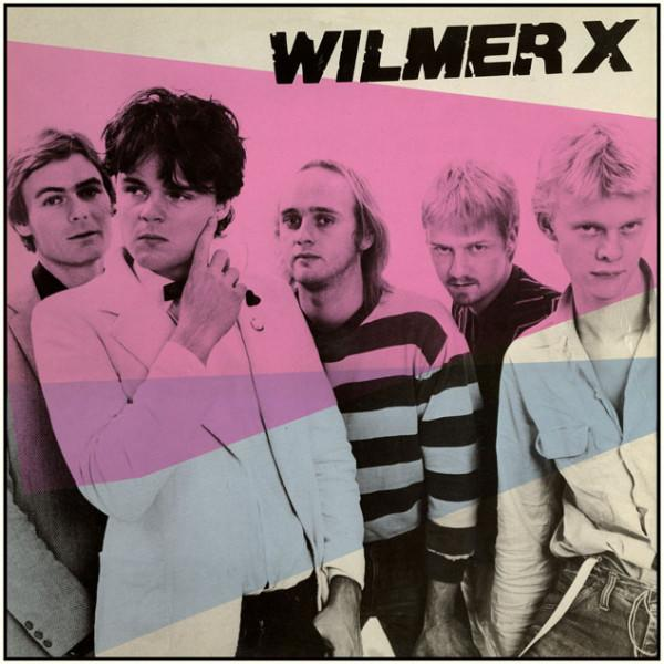 WILMER X