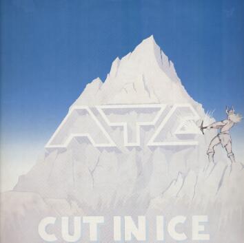 CUT IN ICE Pre-Candelmass
