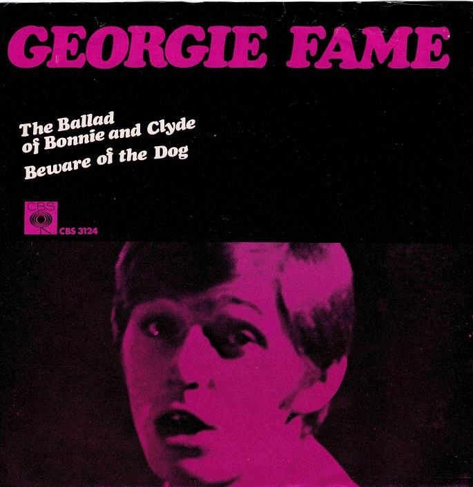 THE BALLAD OF BONNIE AND CLYDE / Beware Of The Dog