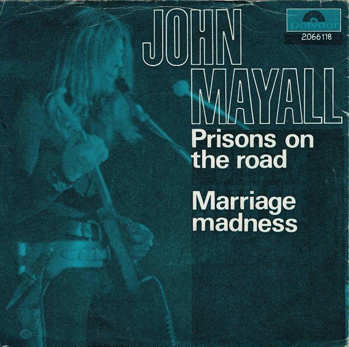 PRISONS ON THE ROAD / Marriage Madness