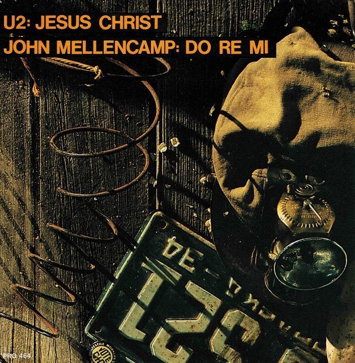 JESUS CHRIST / Do Re Mi