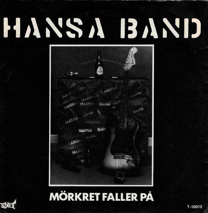 MÖRKRET FALLER PÅ / Du Måste Se