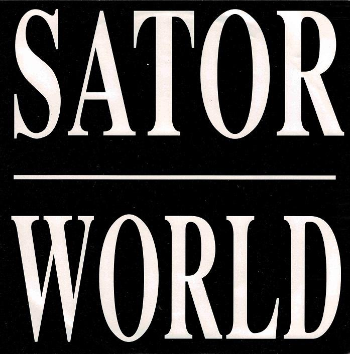 WORLD / Sergeant