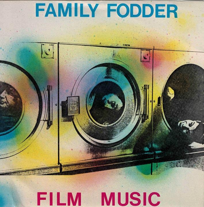 FILM MUSIC / Room
