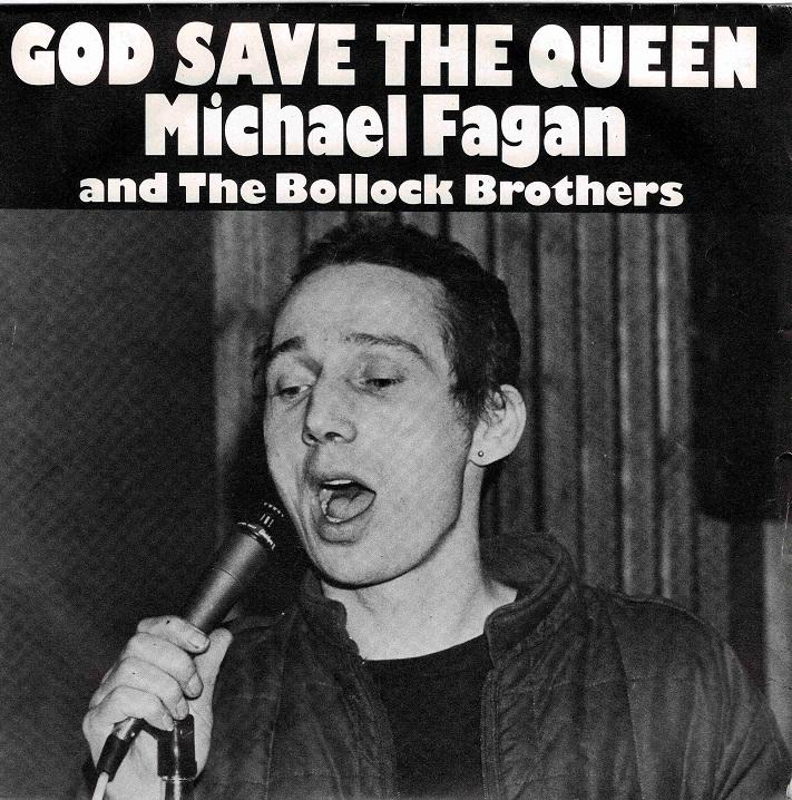 GOD SAVE THE QUEEN / God Save The Queen (Instrumental Version)