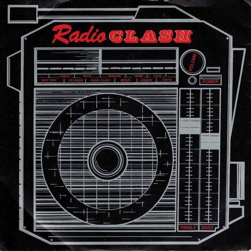 THIS IS RADIO CLASH / Radio Clash