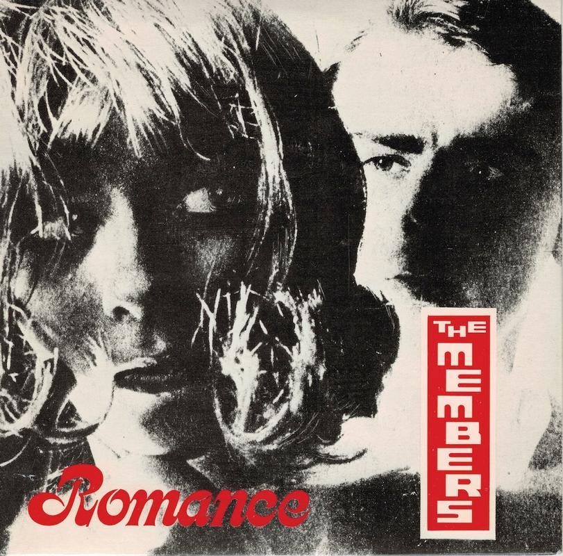 ROMANCE / The Ballad Of John And Martin