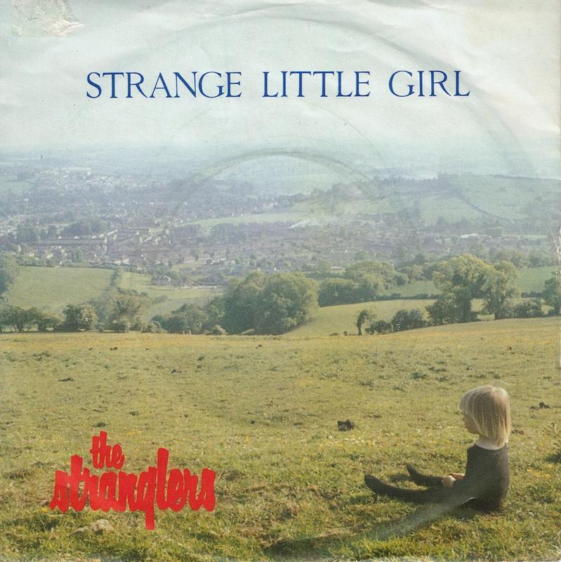 STRANGE LITTLE GIRLS / Cruel Garden