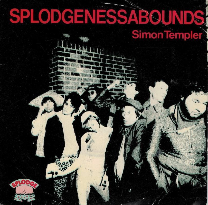 SIMON TEMPLER / Michael Booth''s Talking Bum