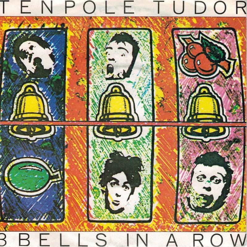 3 BELLS IN A ROW / Fashion / Rock ''n'' Roll Music