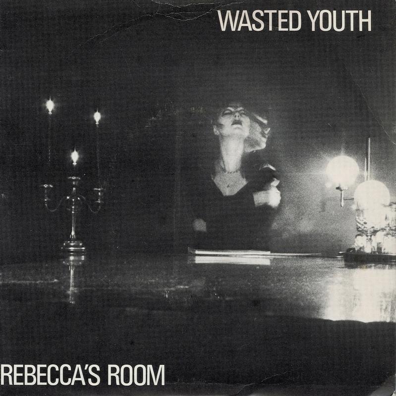 REBECCA''S ROOM / Things Never Seem The Same