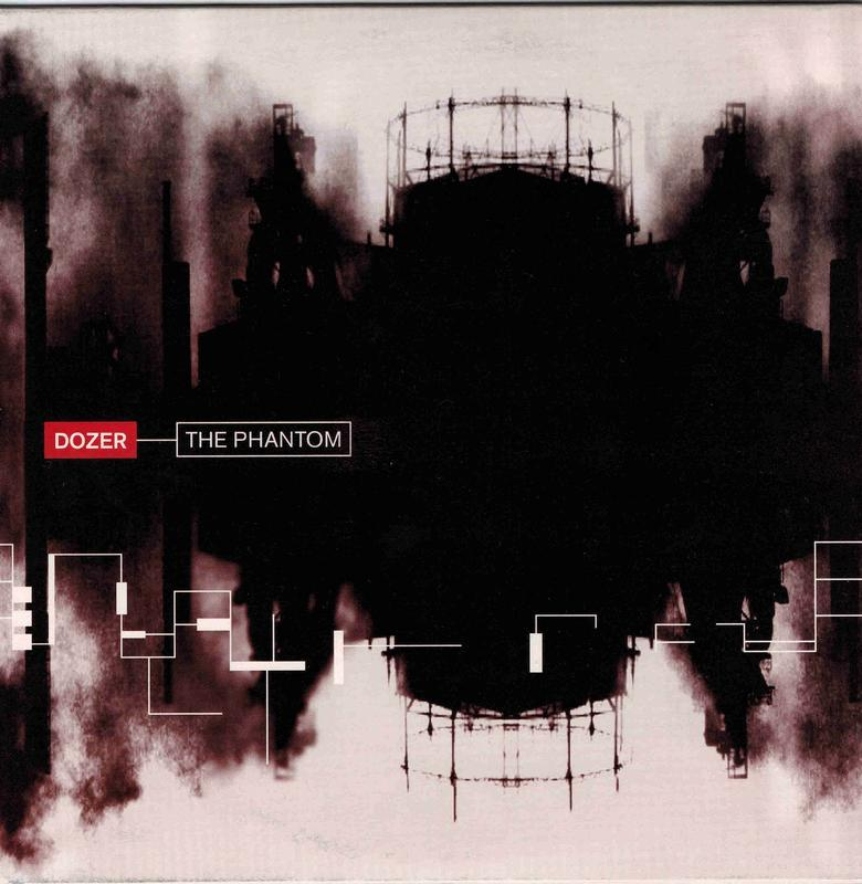 THE PHANTOM / Sub Ethna
