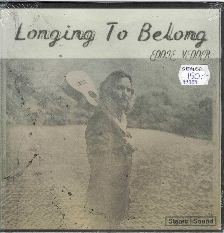 LONGING TO BELONG / Can''t Keep