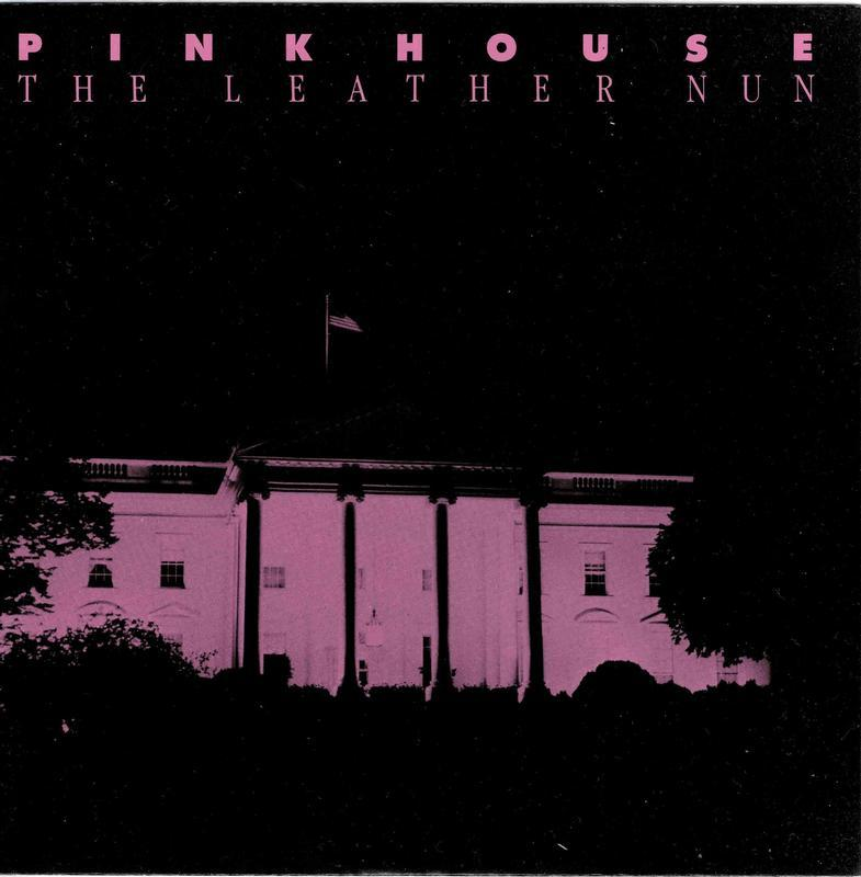 PINK HOUSE / Speed Of Life