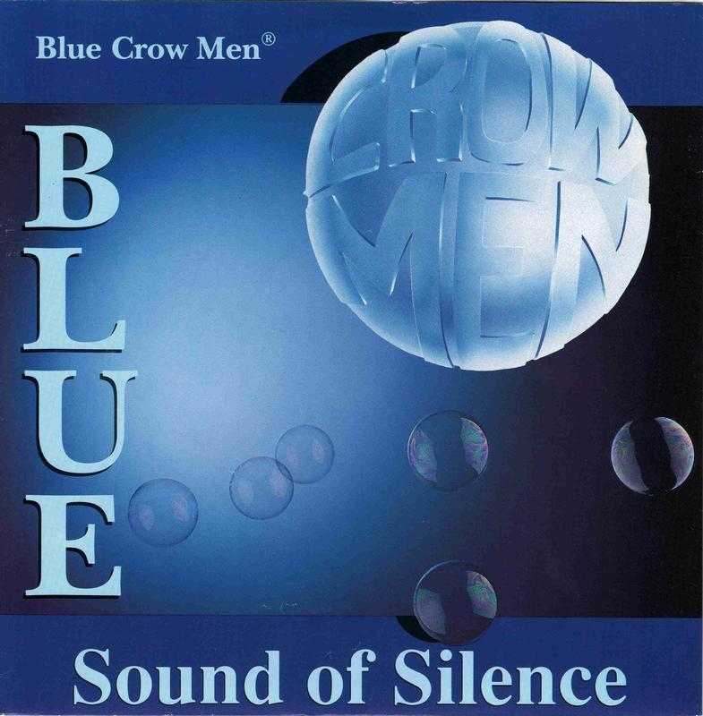 SOUND OF SILENCE / Hangover City