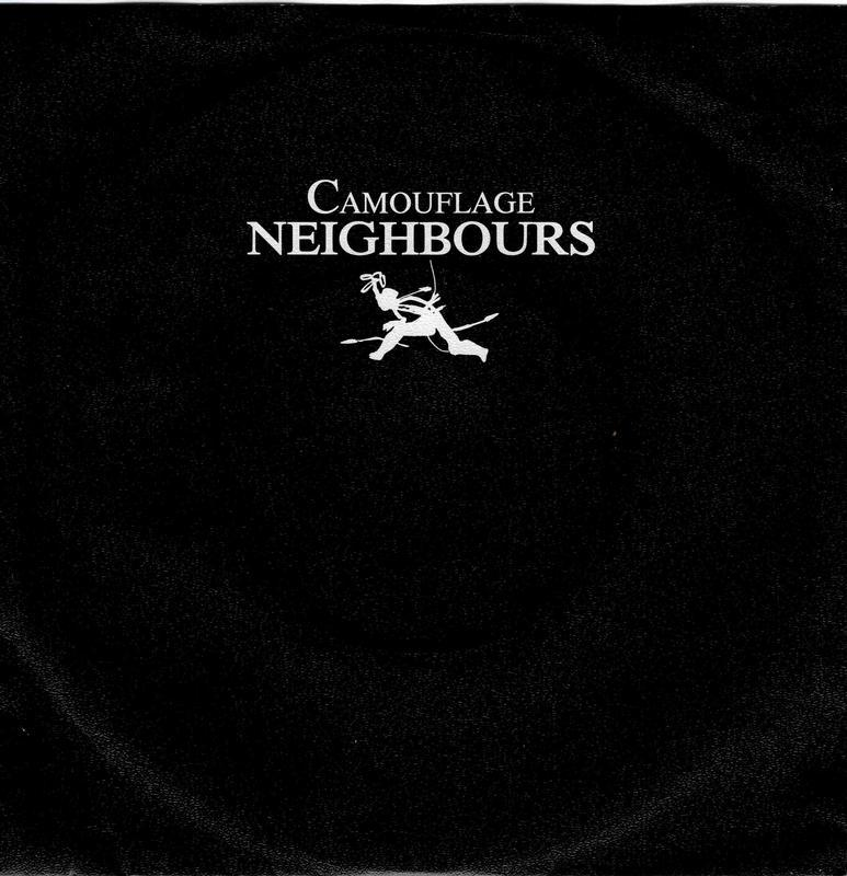 NEIGHBOURS / Every Now And Then